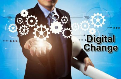 digital transformation solution providers