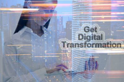 digital transformation companies
