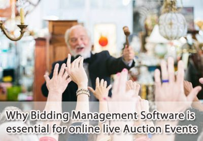 bidding management cloud software